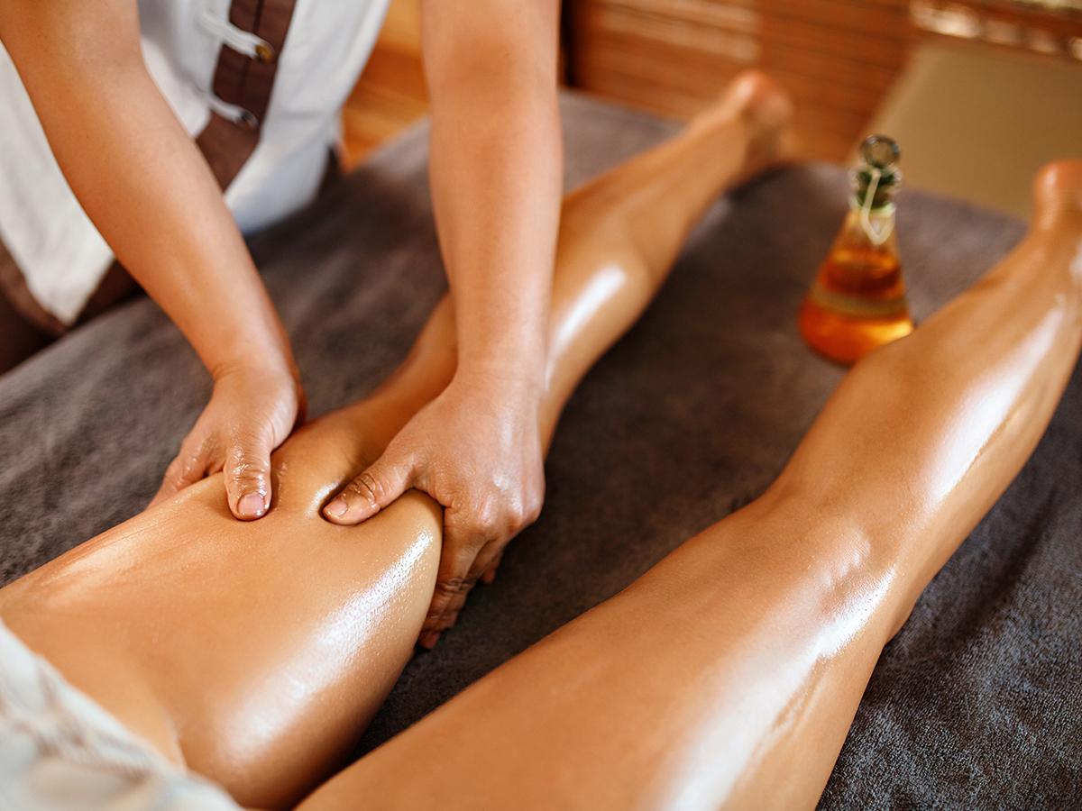 massage visage dos jambes bayonne