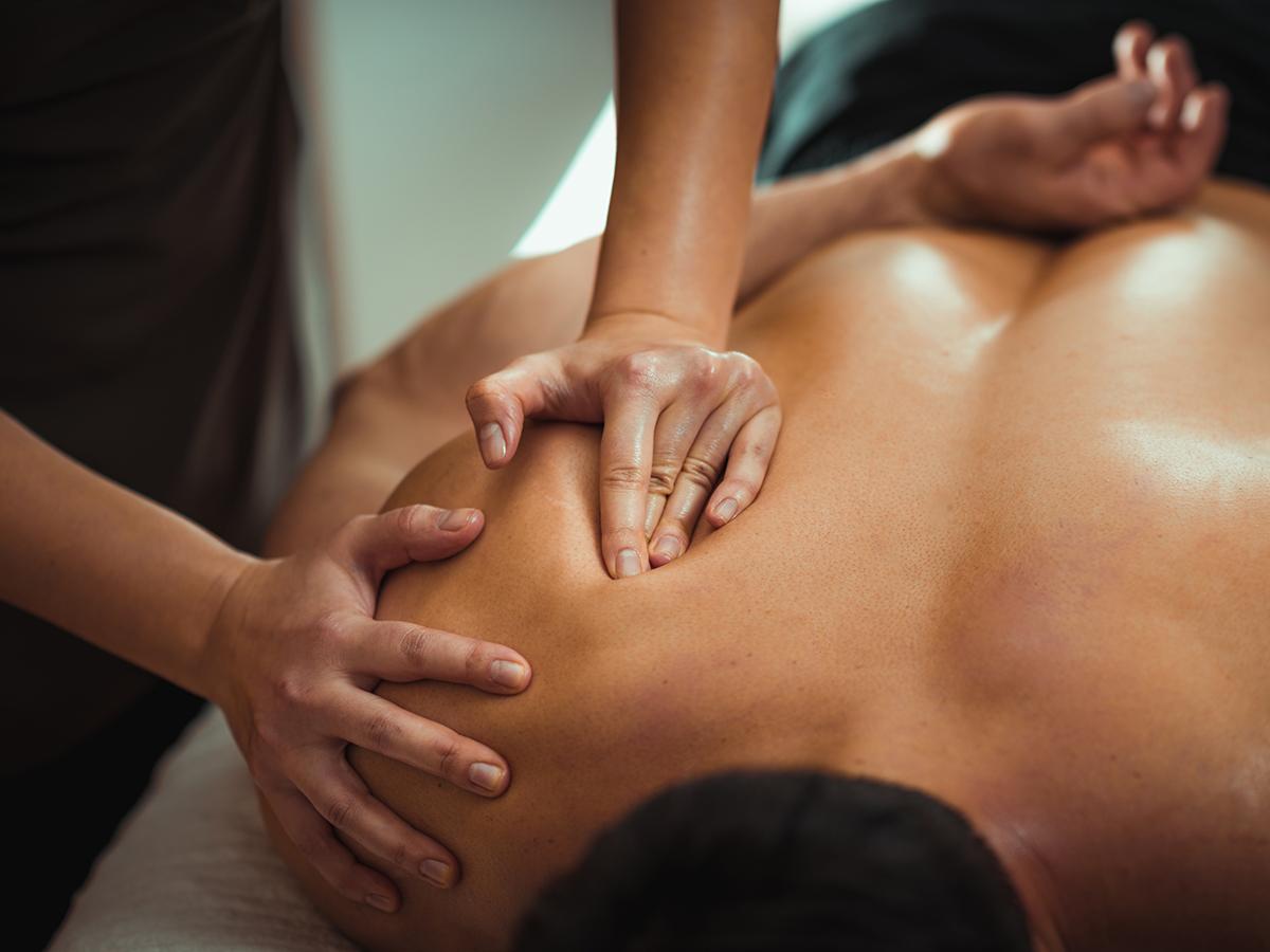 massages sportif bayonne